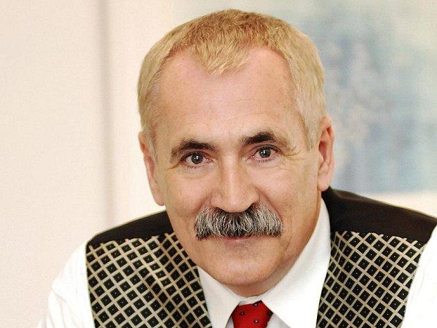 Emil Vraspír