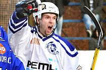 Budou se ústečtí hokejbalisté radovat i na turnaji v Novém Strašecí?