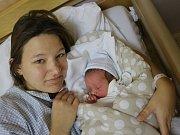 Michal Kožíšek se narodil Kláře Mertové z Ústí nad Labem 31. října ve 3.46 hod. v ústecké porodnici. Měřil 47 cm a vážil 2,42 kg