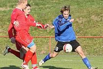 TJ Střekov versus FK Litoměřice.
