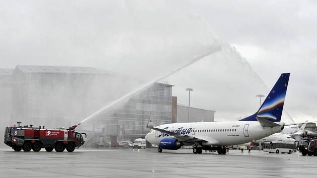 Každou poslední neděli v měsíci nabízí drážďanské letiště oblíbené prohlídky také v českém jazyce.