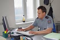 Moderním obvodním oddělením se mohou pochlubit krásnobřezenští policisté.