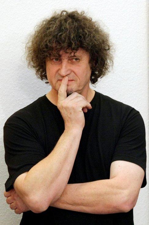 Stanislav Diviš.