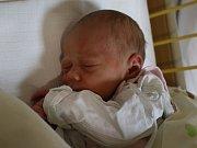 Kateřina Kaiserová se narodila Elišce Kaiserové z Ústí nad Labem 18. října v 8.41 hod. v ústecké porodnici. Měřila 49 cm a vážila 2,67 kg.