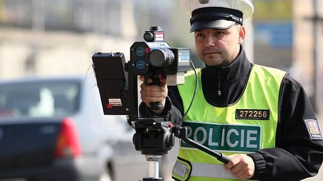 Ústečtí dopravní policisté se zapojili do celorepublikové akce TIPSPOL.