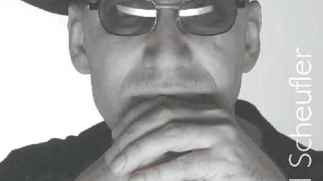 Richard Scheufler vydal nové CD