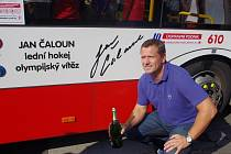 Jan Čaloun, Slovan Ústí nad Labem
