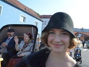 Oslavy 850 let založení obce Velké Březno
