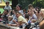 Pivovarské slavnosti přilákaly tisíce Ústečanů