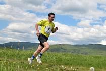 Vladimír Růžička miluje Střížák a malé běžecké závody.