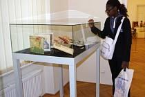Poznat historii Čech mohly děti z partnerských zahraničních měst i v ústeckém muzeu.