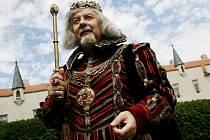 Moudrý, čestný, spravedlivý. To jsou hlavní devizy pohádkových králů. Jsou to ale i vlastnosti, které obecně chtějí lidé vidět u svých starostů. Ilustrační foto.