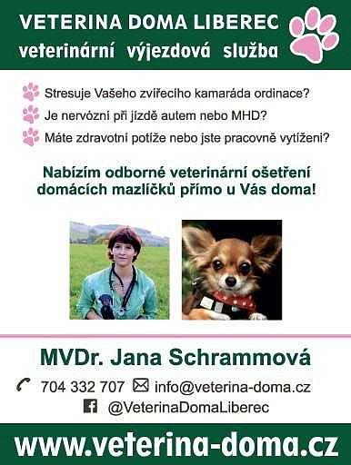 Veterina Doma.