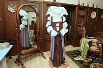 Na zámku Moritzburg u Drážďan zahájena Česko Německá výstava o natáčení nejoblíbenější pohádce v obou zemích Tři oříšky pro Popelku.