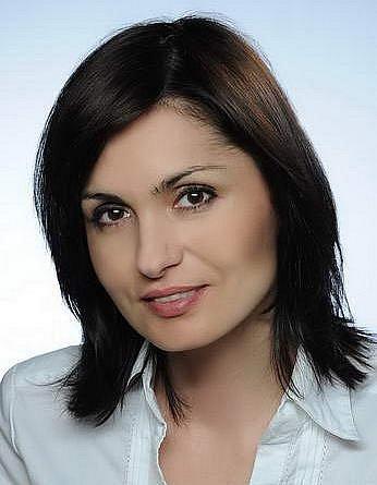 Dana Berounská