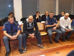 Všichni tři obžalovaní popřeli před soudem, že by dodali na Slovensko nějaké drogy.