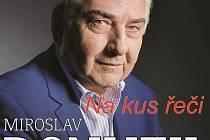 Miroslav Donutil: Na kus řeči