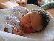 Sofie Nováková se narodila v ústecké porodnici 14.4.2017 (22.07) Soně Umanové. Měřila 48 cm, vážila 3,24 kg.