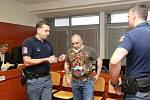 Ústecký soud řešil vraždu mezi bulharskými dělníky