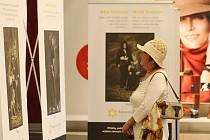 Šance vidět působivou výstavu Rakovina věc veřejná v OC Forum je již jen do 25. listopadu.