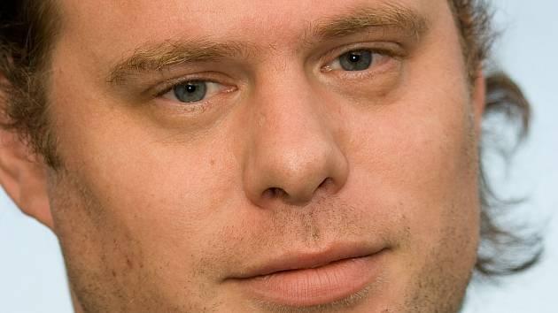 Tomáš Tajchner.