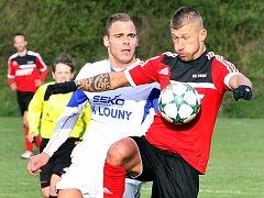 Brná prohrála ve finále poháru s FK SEKO Louny.