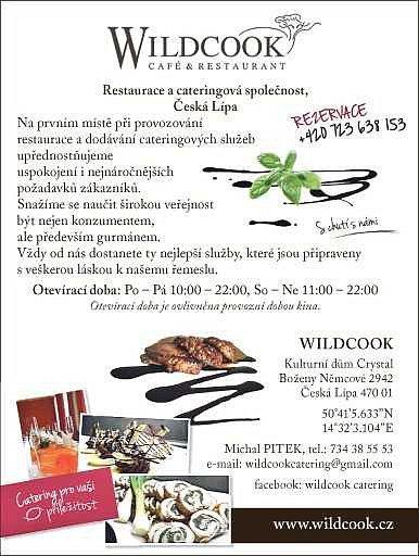 Wildcook.