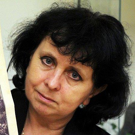 Radmila Holodňáková