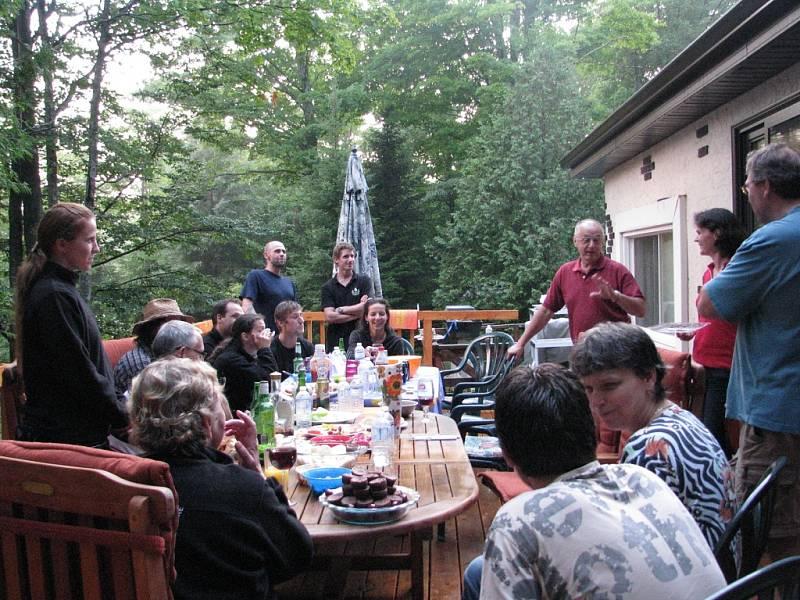 Skupina DVD Litvínov.
