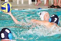 Ústečtí vodní pólisté se v extraligové soutěži loni objevili naposledy, od letošní sezony budou hrát 2. ligu.