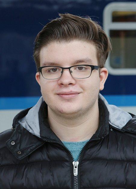 Denis Němeček