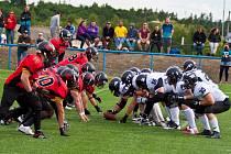 SC Blades Ústí nad Labem pořádají ve Svádově tradiční turnaj North Cup.