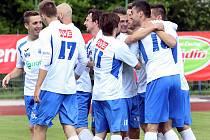 Přejeme fotbalistům Army, aby si v nové sezoně užili co nejvíc okamžiků gólové radosti.