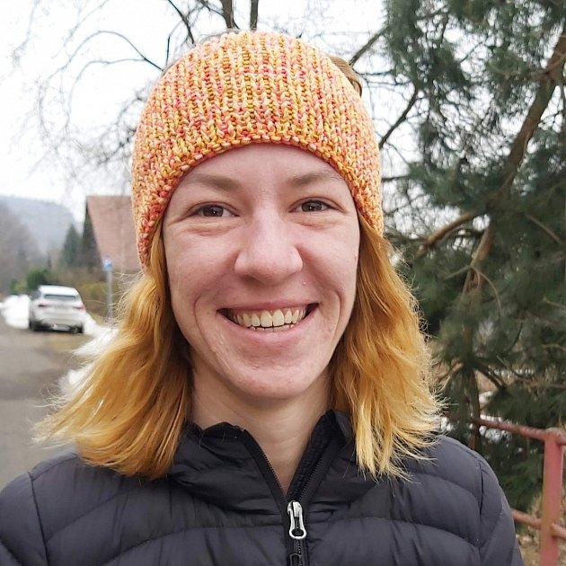 Barbora Rybolová