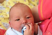 Jan Novák  se narodil v ústecké porodnici 26.7.2015 (0.21) Martině Kašperové. Měřil 52 cm, vážil 3,82 kg.