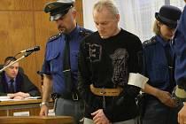 Obžalovaný Pavel Grepl