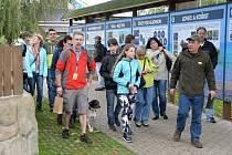 Světový den zvířat v ústecké zoo.