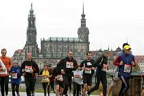 Na třináctém ročníku Dresden Marathonu, jenž se uskuteční v neděli 23. října, se poběží celkem čtyři trasy.