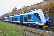 Bezbariérovost, připojení k internetu či zařízení pro nevidomé. To jsou lákadla nových vlaků.