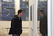 Ve Fillově galerii je nyní výstava Datascape.