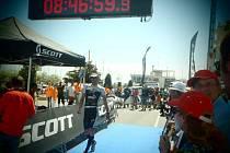 Jaroslav Brynda startuje za Tri Star Kucera Triatlon Team Teplice.