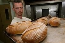 Na 16. říjen připadá Světový den chleba.