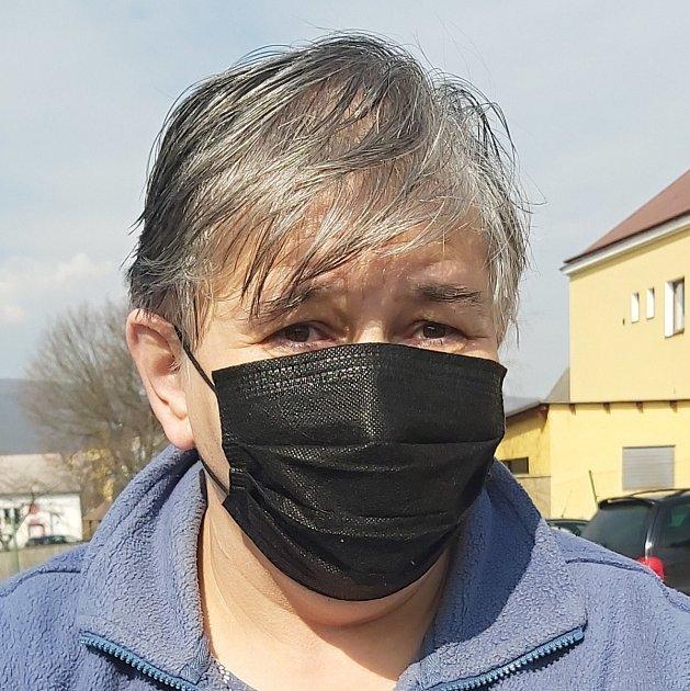 Vladimíra Houžvičková