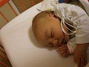 Marie Košťáková se narodila v ústecké porodnici 25.1.2017(5.04) Markétě Opavové. Měřila 55 cm, vážila 3,92 kg.