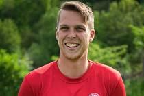 Tomáš Netymach, FK Český Lev Neštěmice