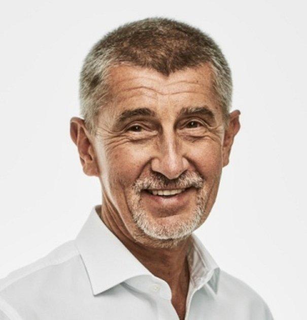 Andrej Babiš (ANO), 67let, Průhonice, premiér