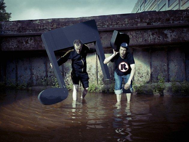 Skupina Prago Union, špička českého hip hopu, pobaví ve středu 13.11. klub Doma.
