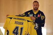 Jaroslav Roubík