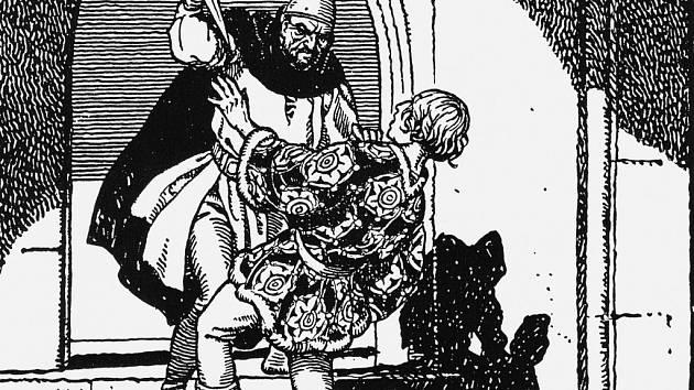 Vražda posledního Přemyslovce Václava III.