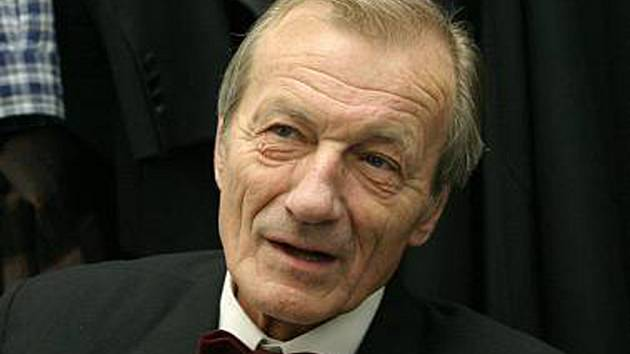 Radoslav Brzobohatý.